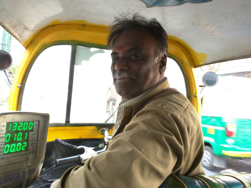 autowala in bangalore