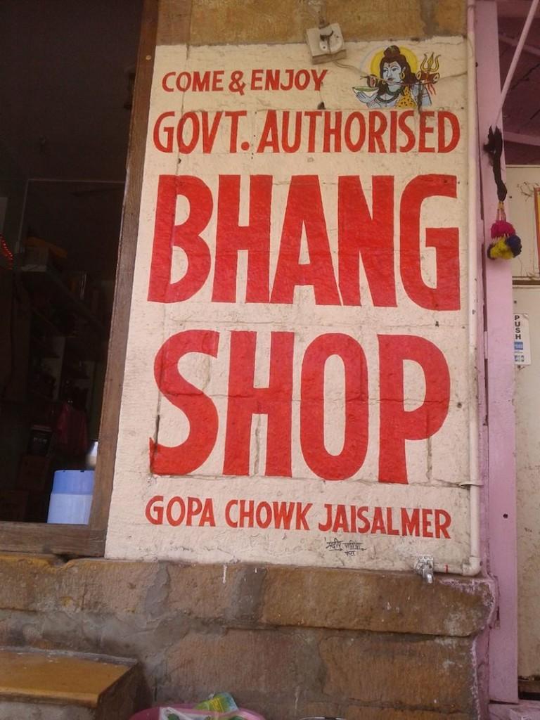 bhag shop at jaisalmer