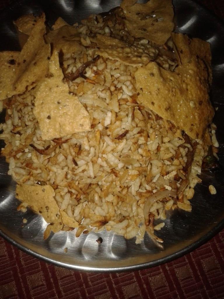 chura bhuja