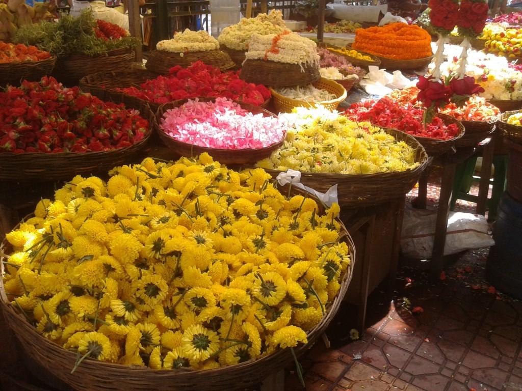 flower market vijay ngr